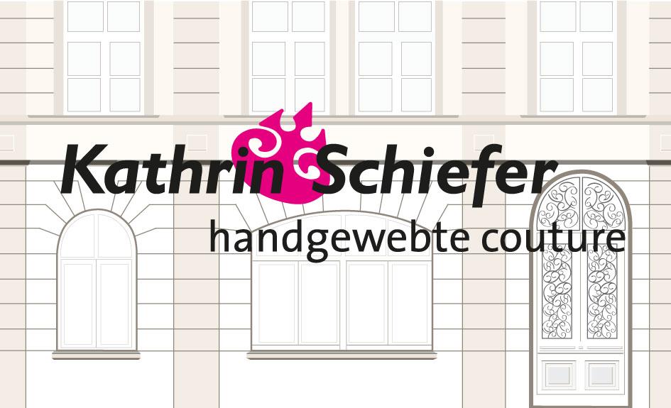 Kathrin Schiefer - Handgewebte Kleidungsstücke aus Schafwolle
